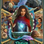 Disney's Raya and the Last Dragon out March 5