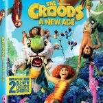 The Croods: A New Age now available to own