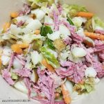 Corned Beef and Cabbage Recipe (with Irish Soda Bread)
