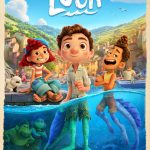 New Trailer Disney and Pixar's Luca