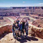Dead Horse Point State Park Moab, Utah