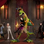Hotel Transylvania: Transformania trailer