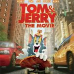 Tom & Jerry The Movie (giveaway)
