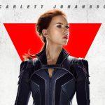 Marvel Studios Black Widow tickets on sale