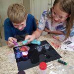 Tech free summer fun for kids