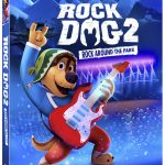 Rock Dog 2: Rock Around The Park Giveaway