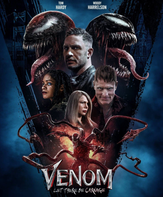 Venom: Let There Be Carnage Parents Guide